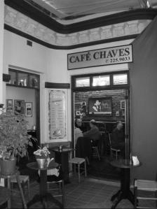 Coffe Chaves